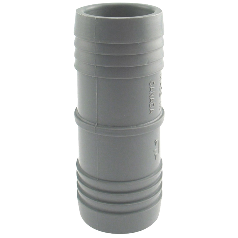 40mm - 40mm Poly Connector