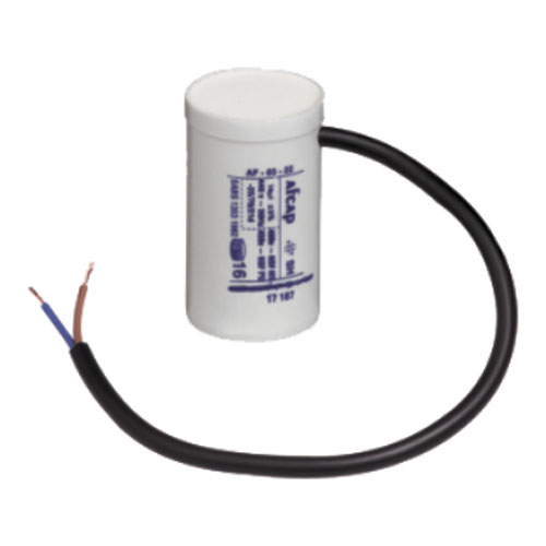 Capacitor (with wire) 16mf