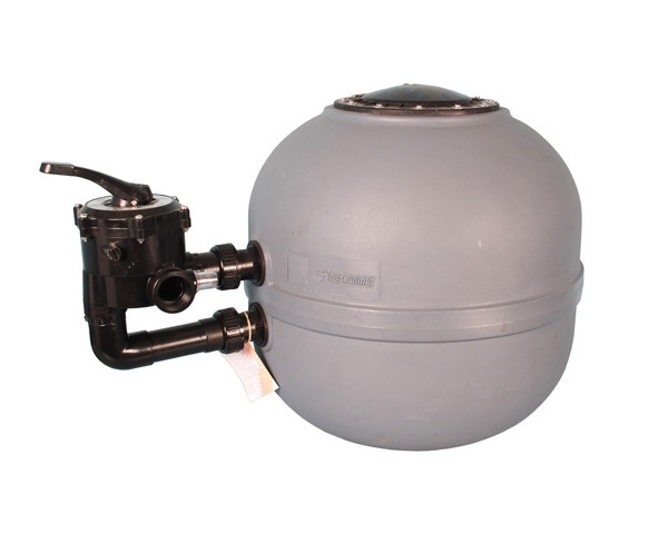 Aquaswim 2 Bag Sand Filter