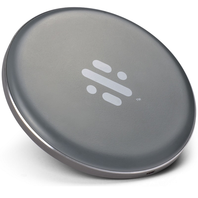 Base Qi Wireless Charger (For All Smartphones That Support Qi Charging)