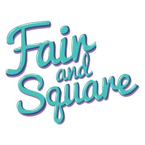 Fair & Square Art