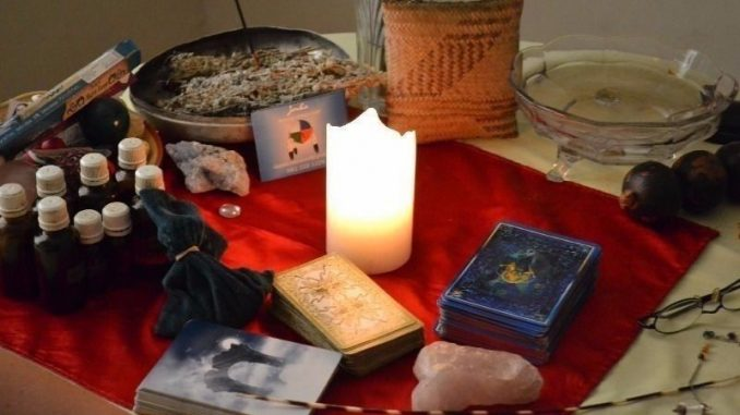 Muthi spell to bring back a lost lover online