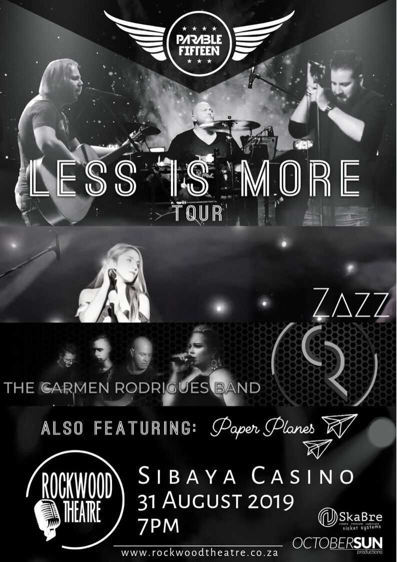 zazz, zaz, zazz music, country music, country girl, country tour, south african singer, artist, new artist, country singer,  female artist, south africa, music, south african band,  top music, top artist, less is more tour, rockwood theatre, sibaya, casino, sibaya casino, theatre