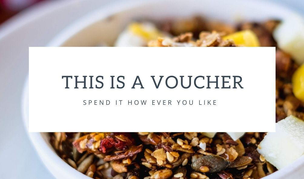 Voucher Midlands 300 bucks