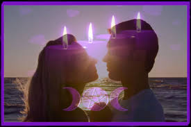LOVE SPELLS TO RETURN A LOST LOVER