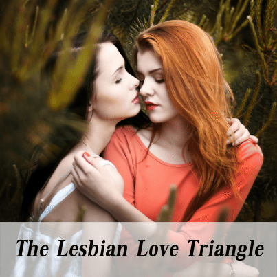 Should Arranging wife lesbian iover