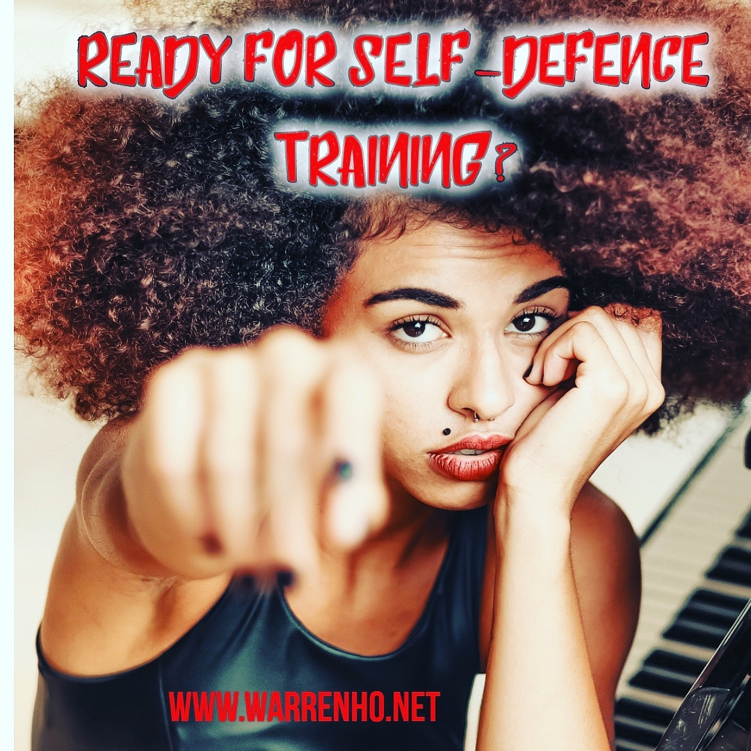 Weekly Self-Defence Classes to Start SOON!