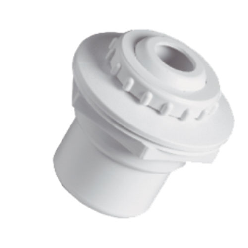 Aimflow Gunite Threaded White