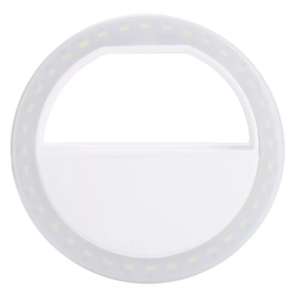 Selfie Ring Light