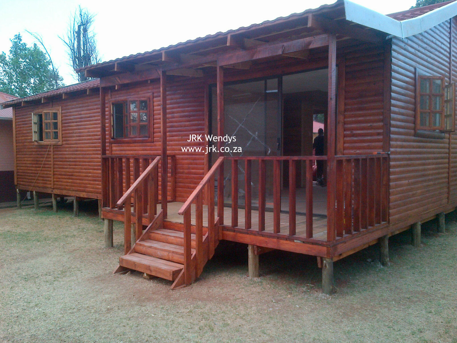 Mobile Home Log Cabins Log Homes Wendy Huts Log Cabins