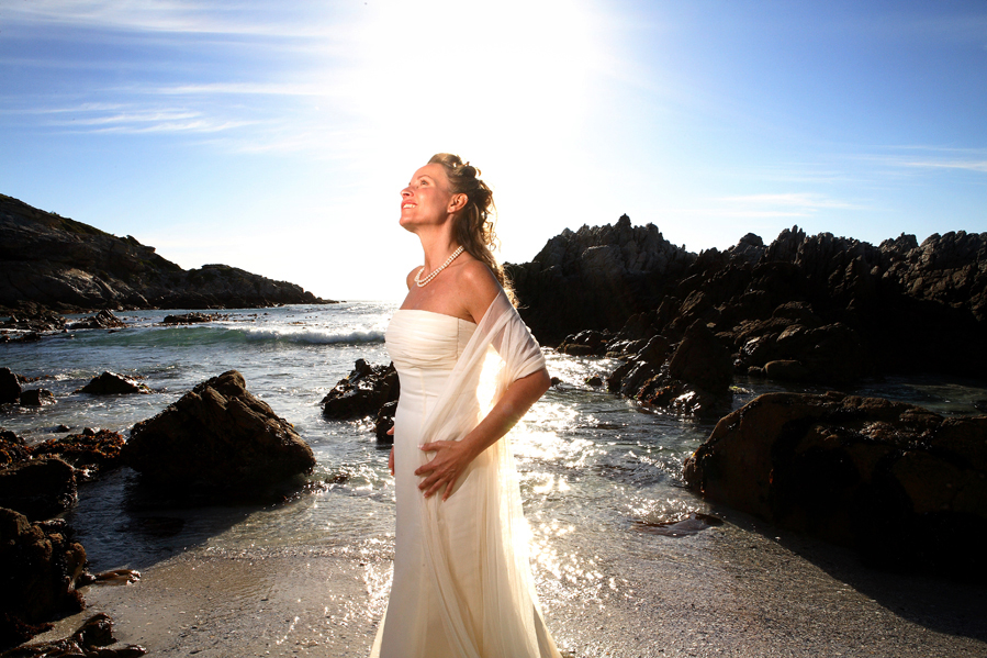 Alex and Gunar's Grootbos Wedding