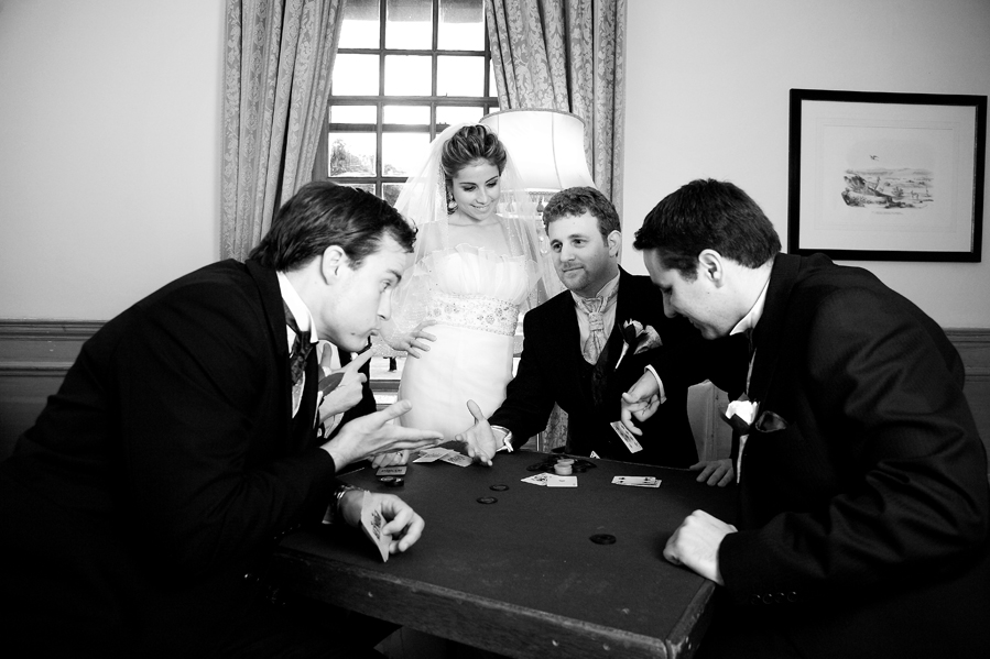 Demetri and Chrissi Cape Town Wedding