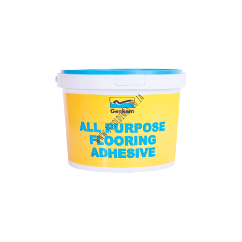 GENKEM ALL PURPOSE FLOORING ADHESIVE