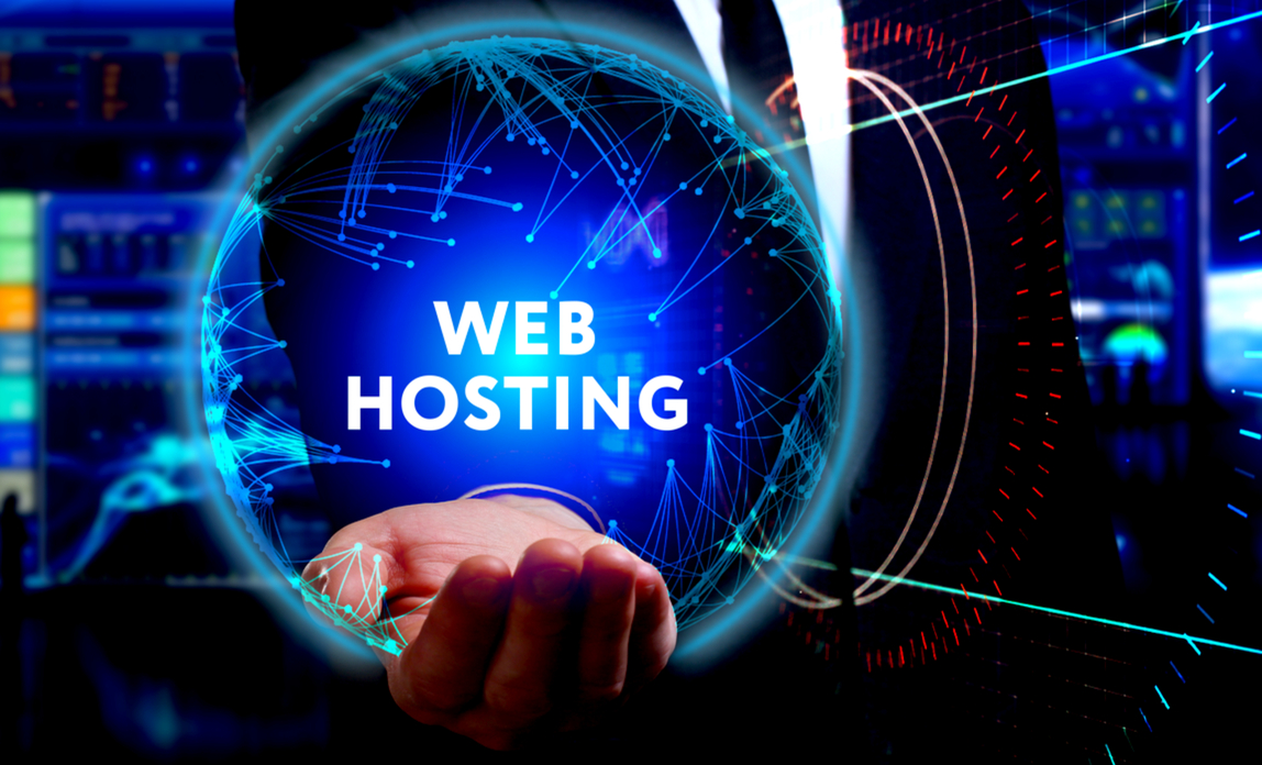 Web Hosting - Basic To Advanced FROM