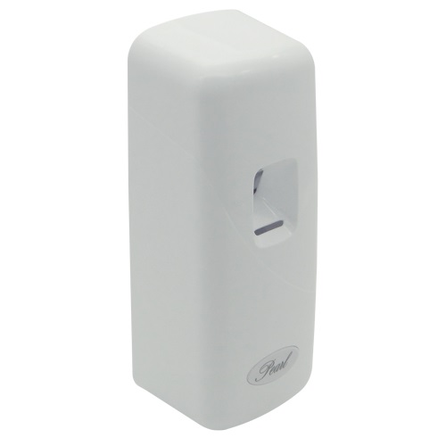 White Pearle Air Freshener Dispenser