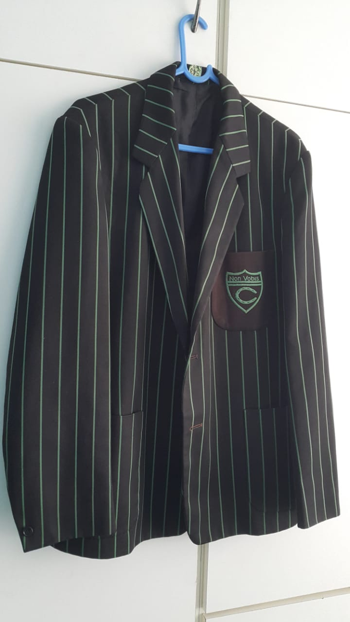 Cambridge High School Blazer