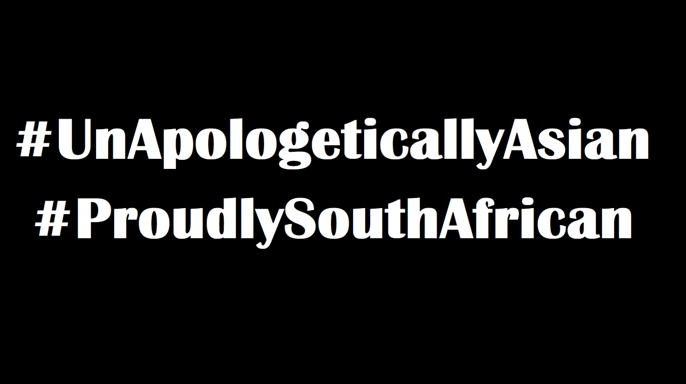 Unapologetically Asian & Proudly South African Community Project