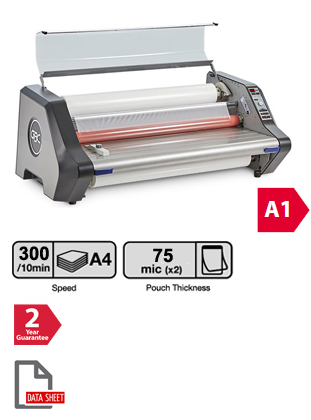 Ultima 65 Roll Laminating Machine
