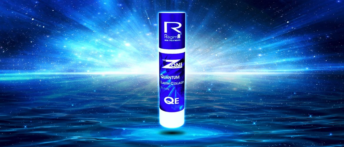 Quantum Elastin Collagen
