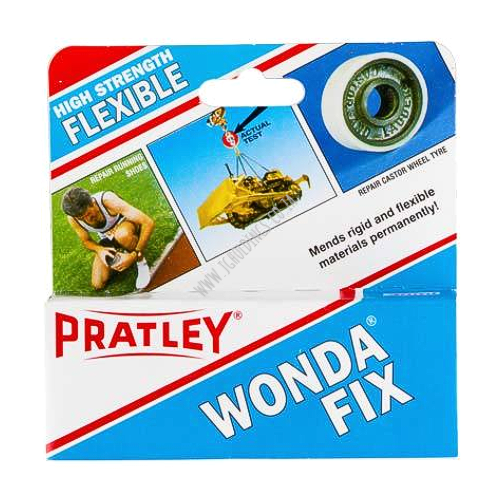 PRATLEY WONDAFIX - WHITE