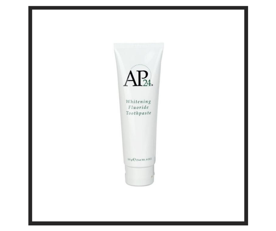 AP-24 Whitening Fluoride Toothpaste from Nu Skin