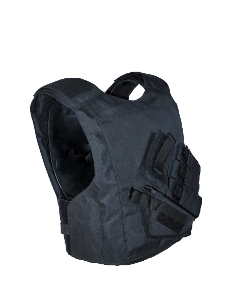 Safeguard Vest Level IIIA Type R