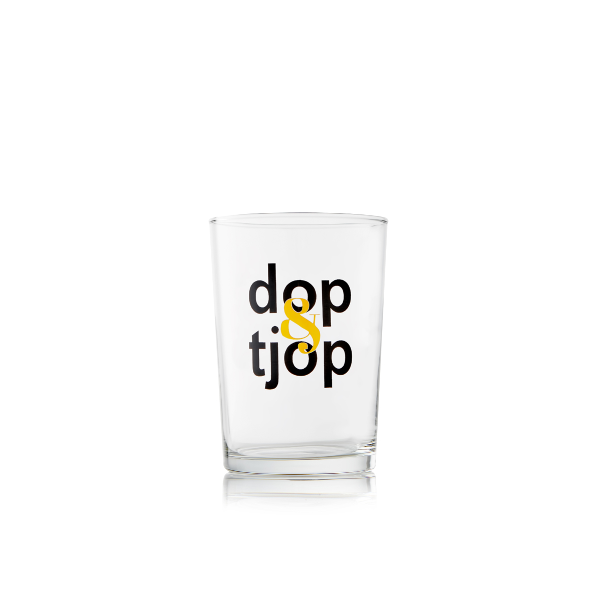 Brew Glass - Dop & Tjop