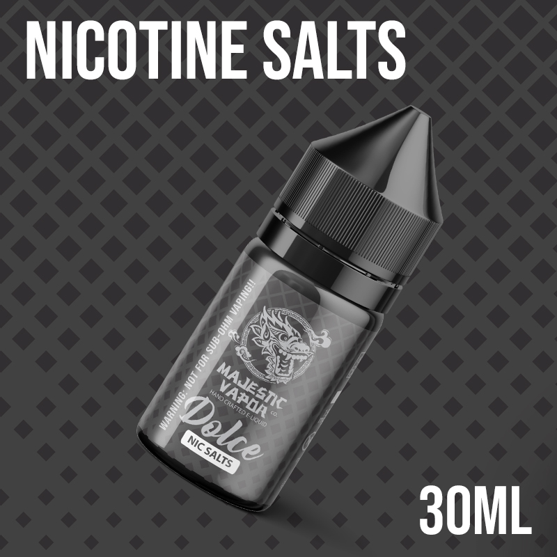 Dolce MTL (Nic Salts) *BIRTHDAY SPECIAL