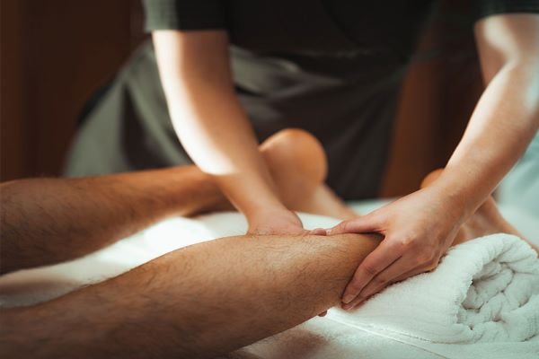 Swedish/Sport/Deep Tissue Massage