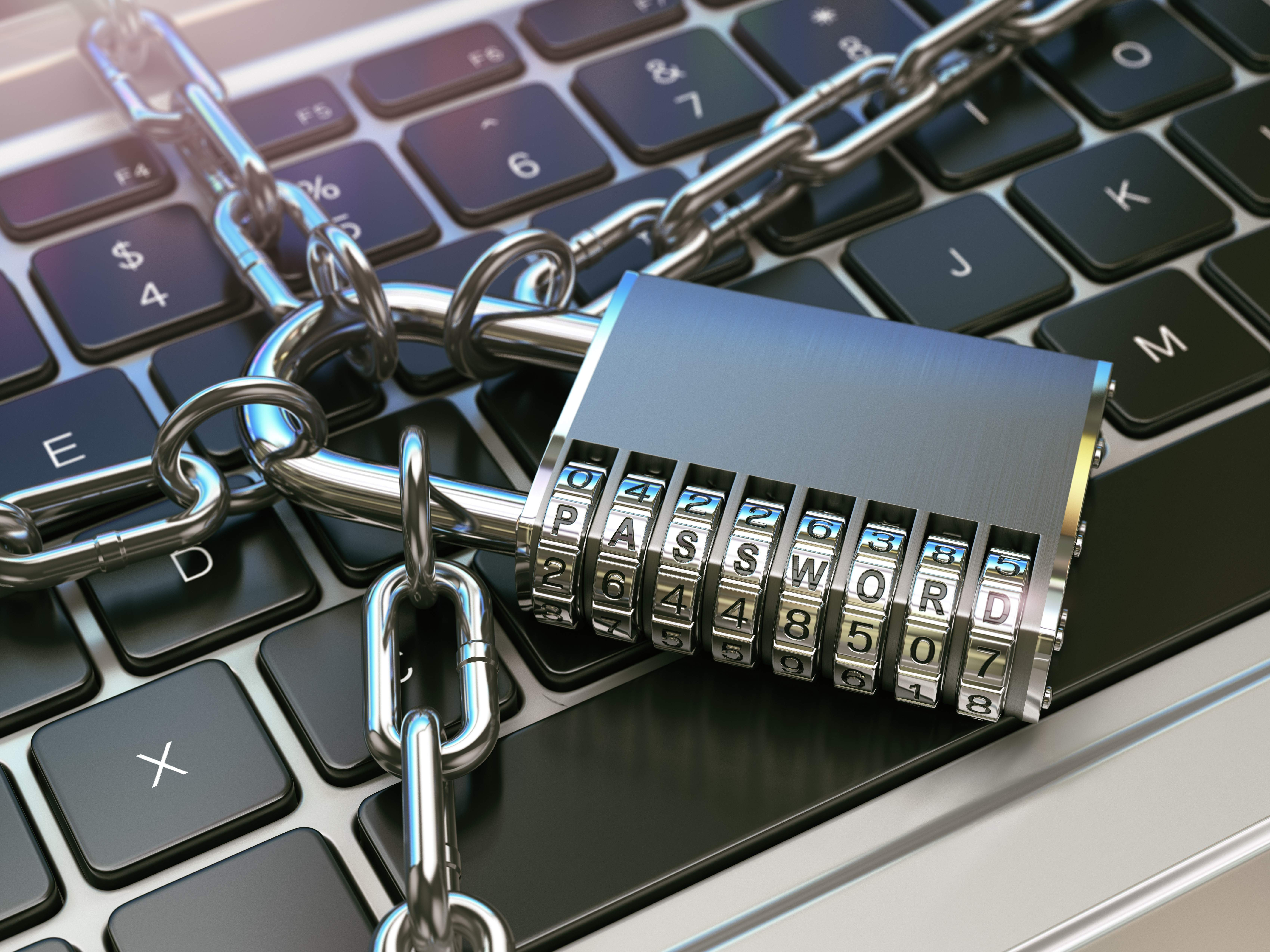 Internet security: Email safe practices