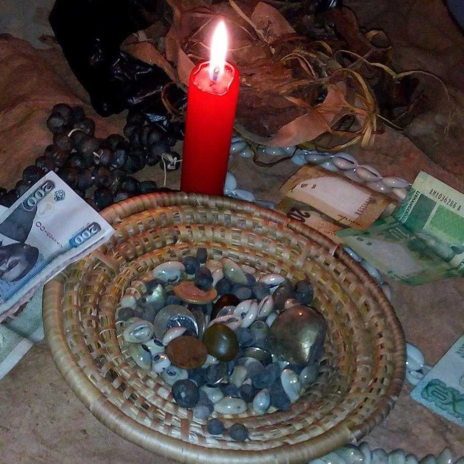 Fortune Teller And Palm Reading Spells And Muthi Online