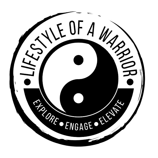 Lifestyle of a warrior