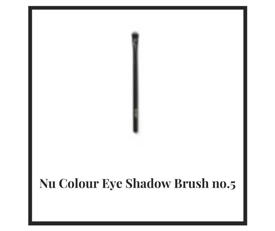 Nu Colour Professional Brush Set from Nu Skin