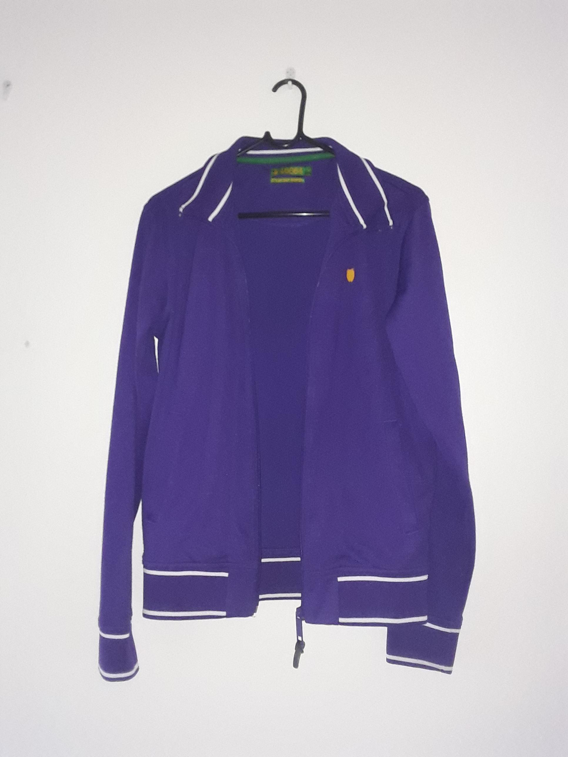 46664 Purple Jacket