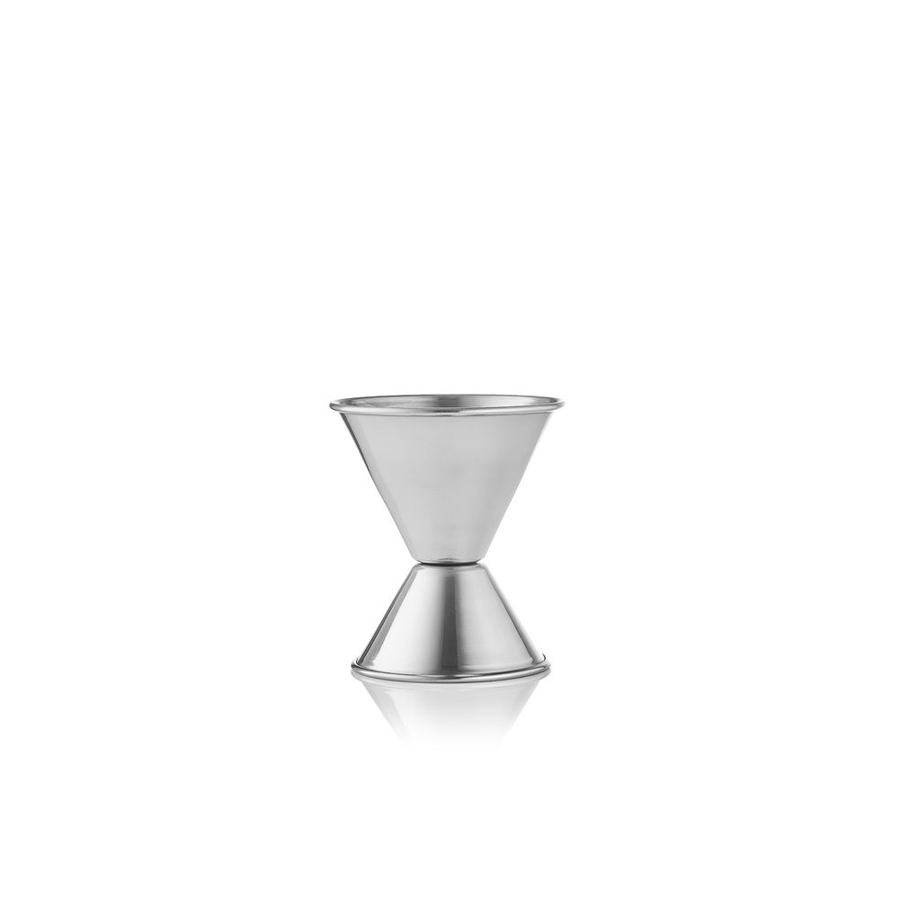 Jigger - Barware Essentials Range - Silver