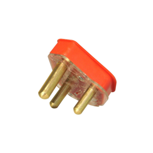 MTS RED DEDICATED PLUG TOP