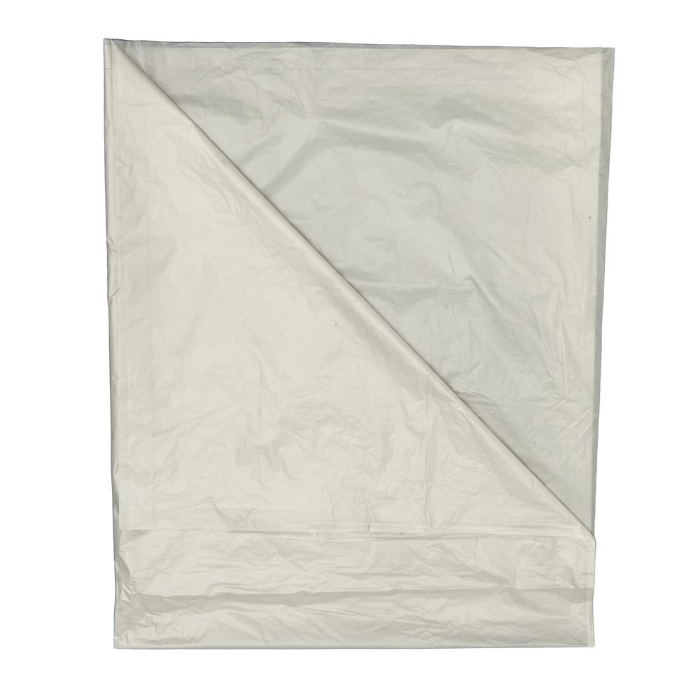Clear Refuse Bag