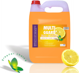 Multiguard BIO Cleaner Disinfectant Freshener