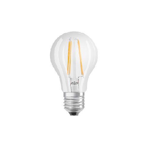 OSRAM DIMMABLE WARM WHITE FILAMENT LED 7.5W E27 PFMCLA BOX OF 10