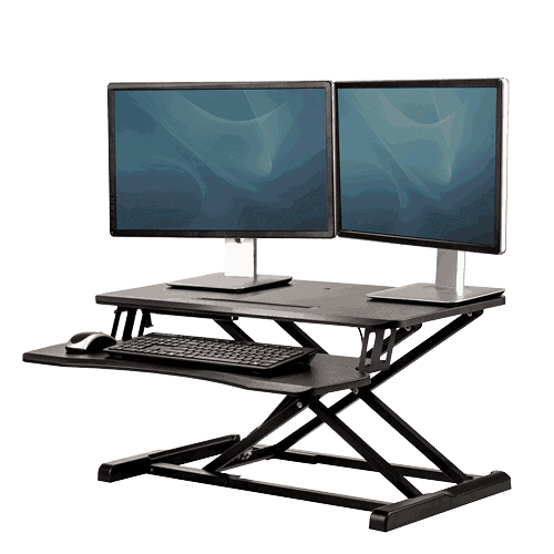 Corsivo™ Sit-Stand Workstation