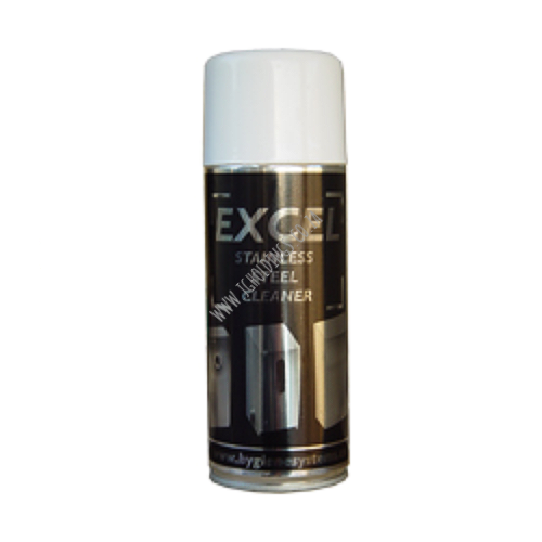 EXCEL STAINLESS STEEL CLEANER AR/20