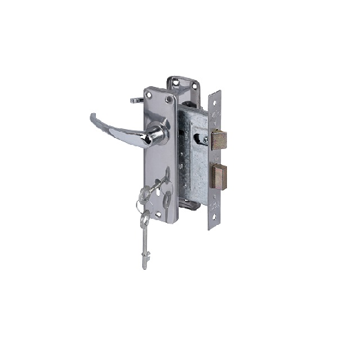 YALE ESSENTIAL LOCKSET BOX
