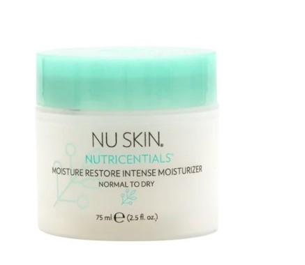 Nu Skin Nutricentials Intense Moisture restore - Normal to Dry Skin