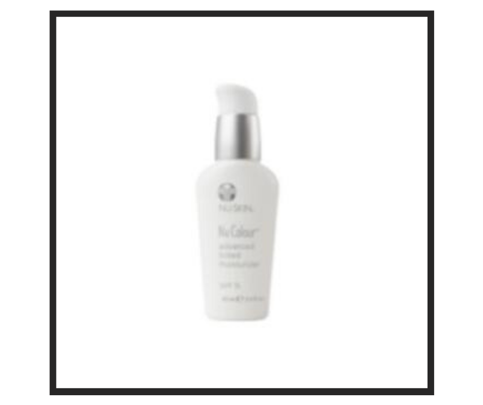 Advanced Tinted Moisturizer from Nu Skin
