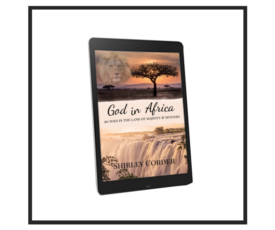 God in Africa (eBook)