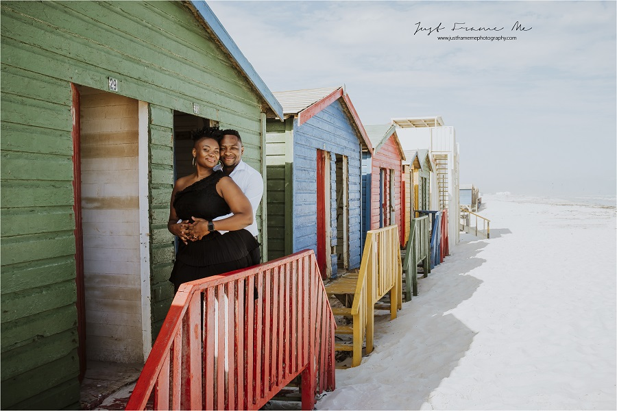 Meet Thapelo & Charlotte {A 30th Birthday Celebration with a Surprise Weekend Trip to Cape Town & a Surprise Couples Photo Session}