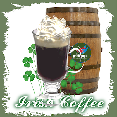 Irish Coffee *SPECIAL