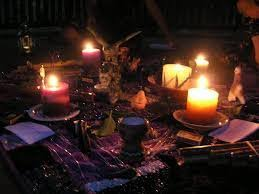EFFECTIVE WITCHCRAFT SPELLS IN THE ALL WORLD