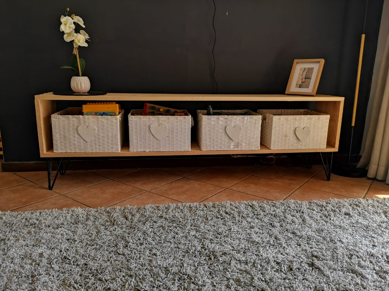 Box Tv Unit