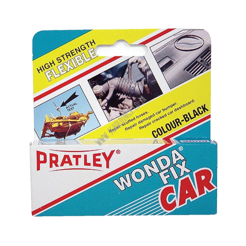 PRATLEY WONDAFIX CAR - BLACK
